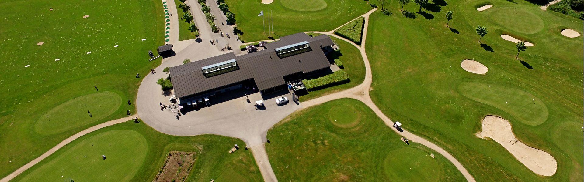 Bliv medlem af Brønderslev Golfklub
