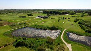 Brønderslev golfklub Golfophold
