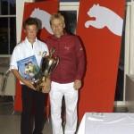 Søren Kjeldsen Junior Challenge 2009